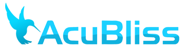 AcuBliss logo